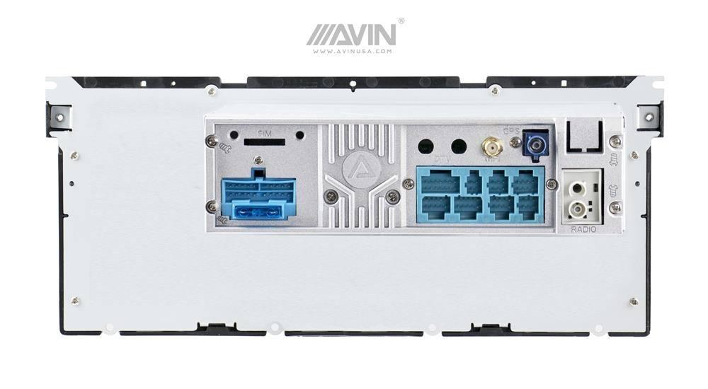 AVN4416LHD