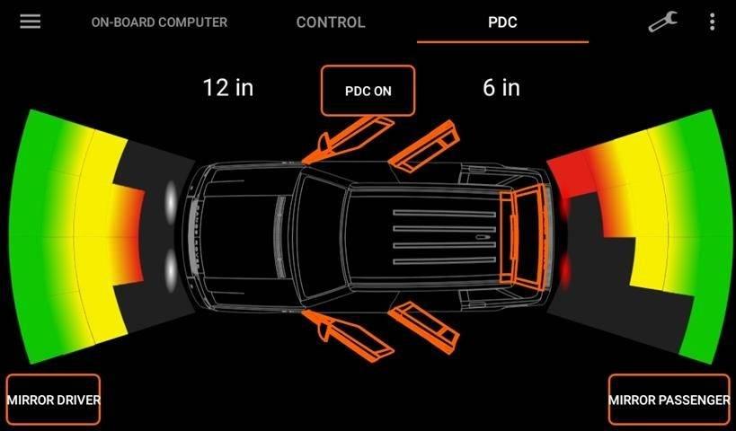 Avant 4 Multimedia Navigation System for Range Rover L322 2002 2003 2004