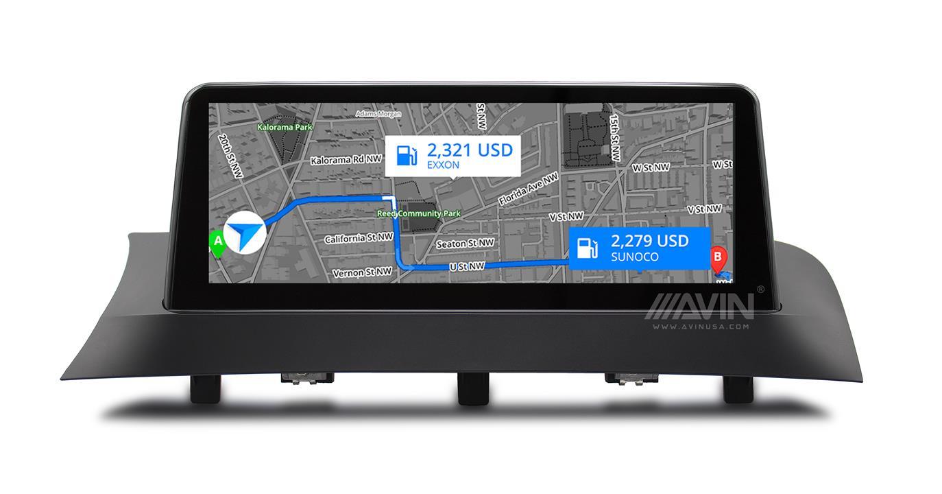 AVINUSA_BMW_F25_10.25_GPS_Custom_