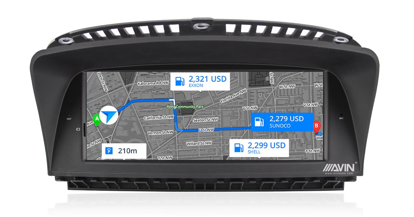 AVINUSA_for_BMW_E65_-_GPS_Medium_