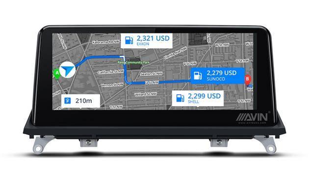 AVINUSA_BMW_E70_E71_GPS___Custom_