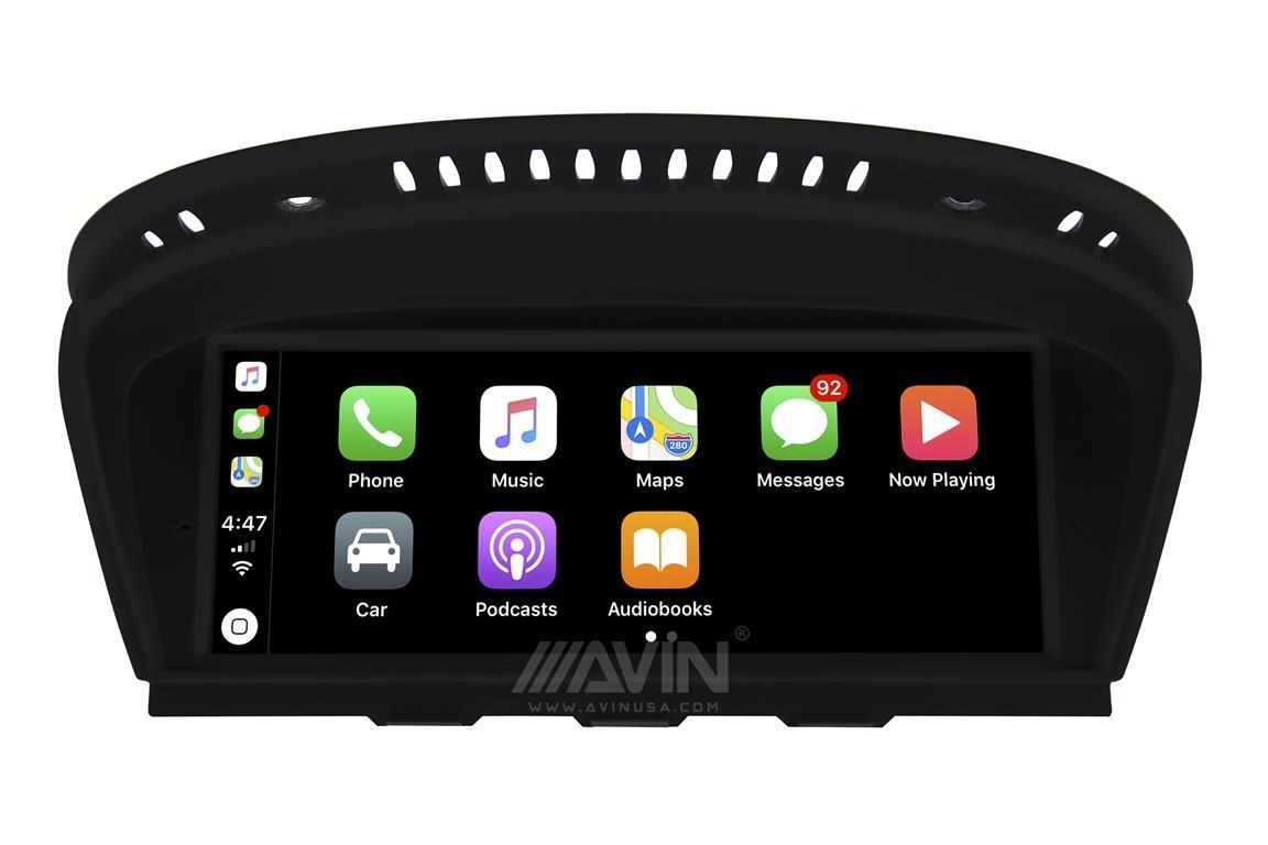 8 8 Bmw 3 Series E90 E91 E92 E93 Multimedia Navigation System