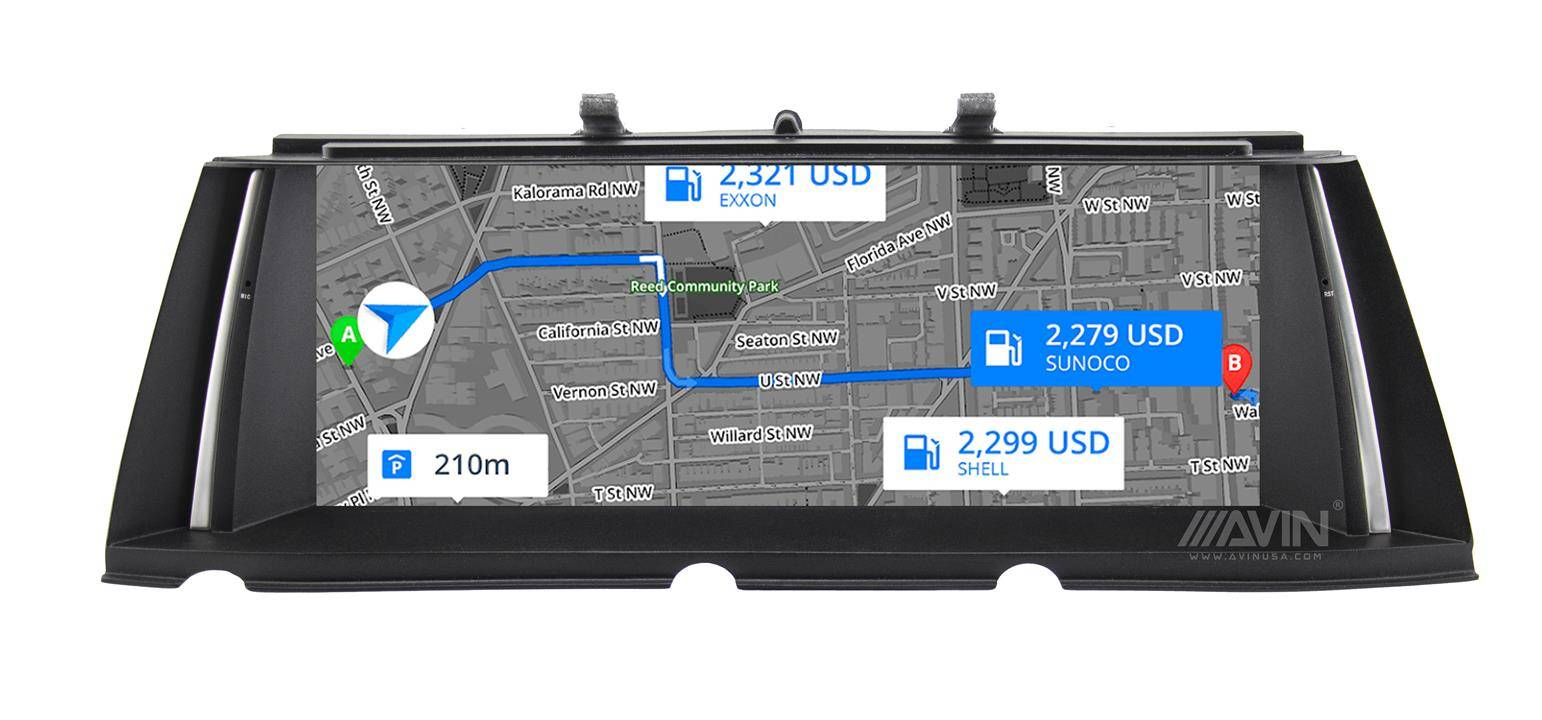 AVINUSA_BMW_F01_GPS_Custom_