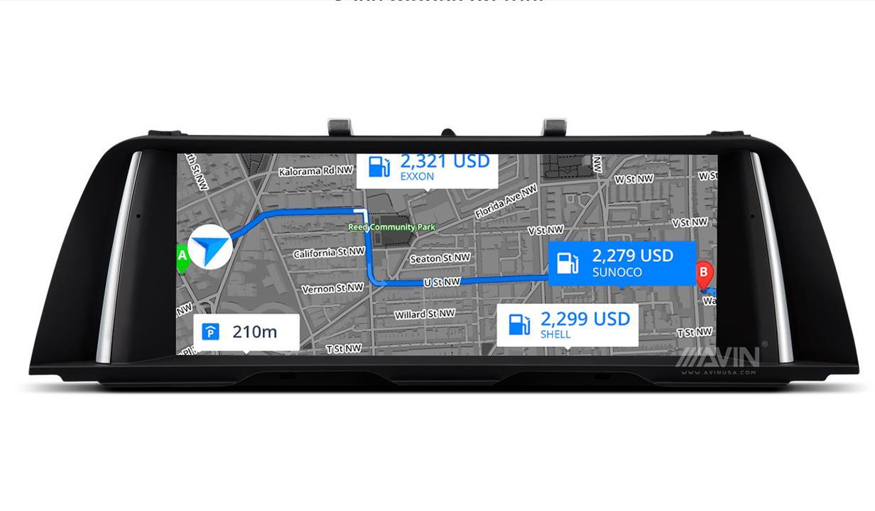 AVINUSA_BMW_F10_GPS_Custom_