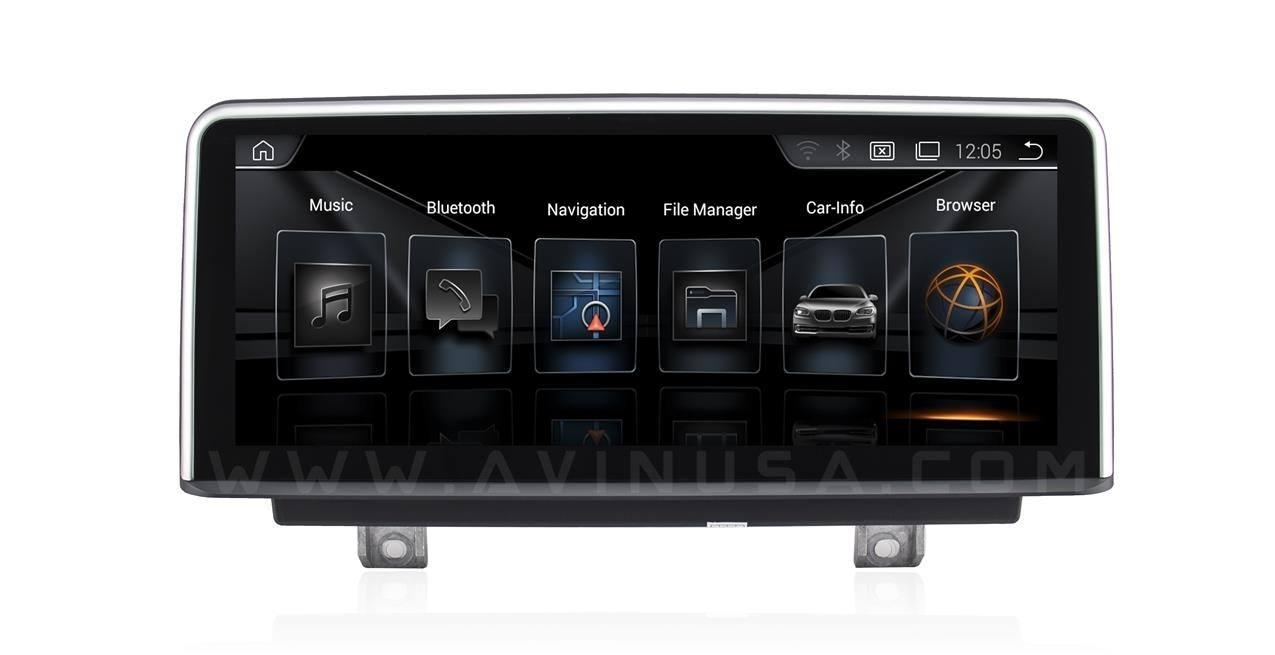 BMW Genuine Controller Controller F10 F25 F30 F31 F34