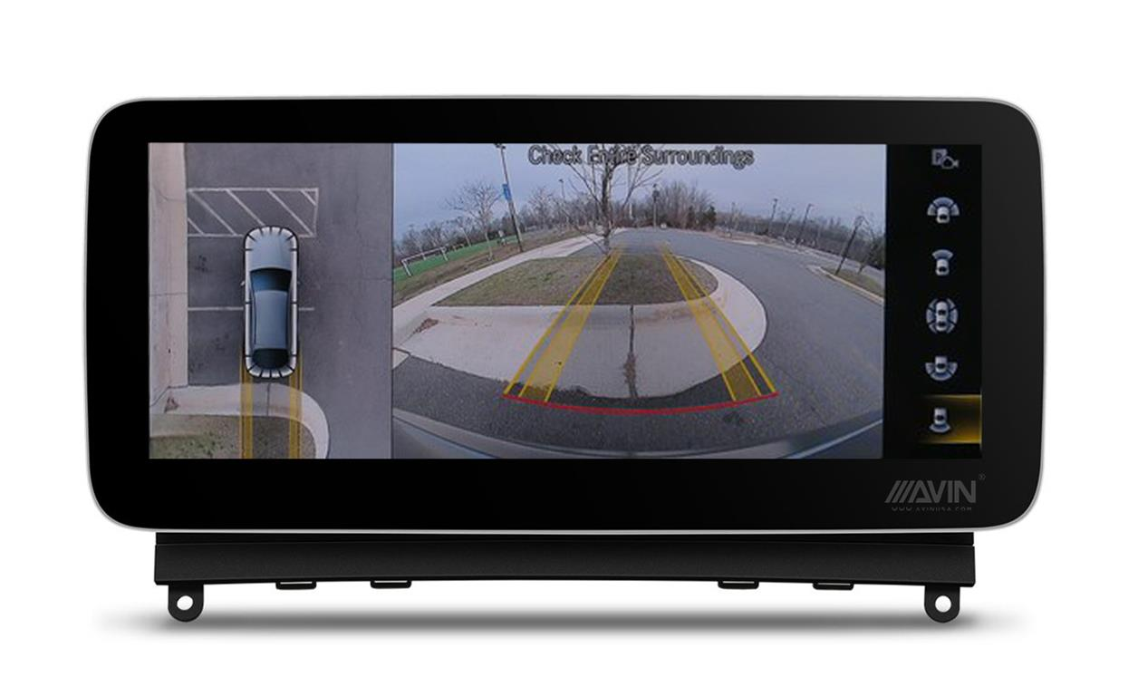AVINUSA_for_Mercedes-Benz_C-Class_2007_W204_-_Backup_camera_Medium_