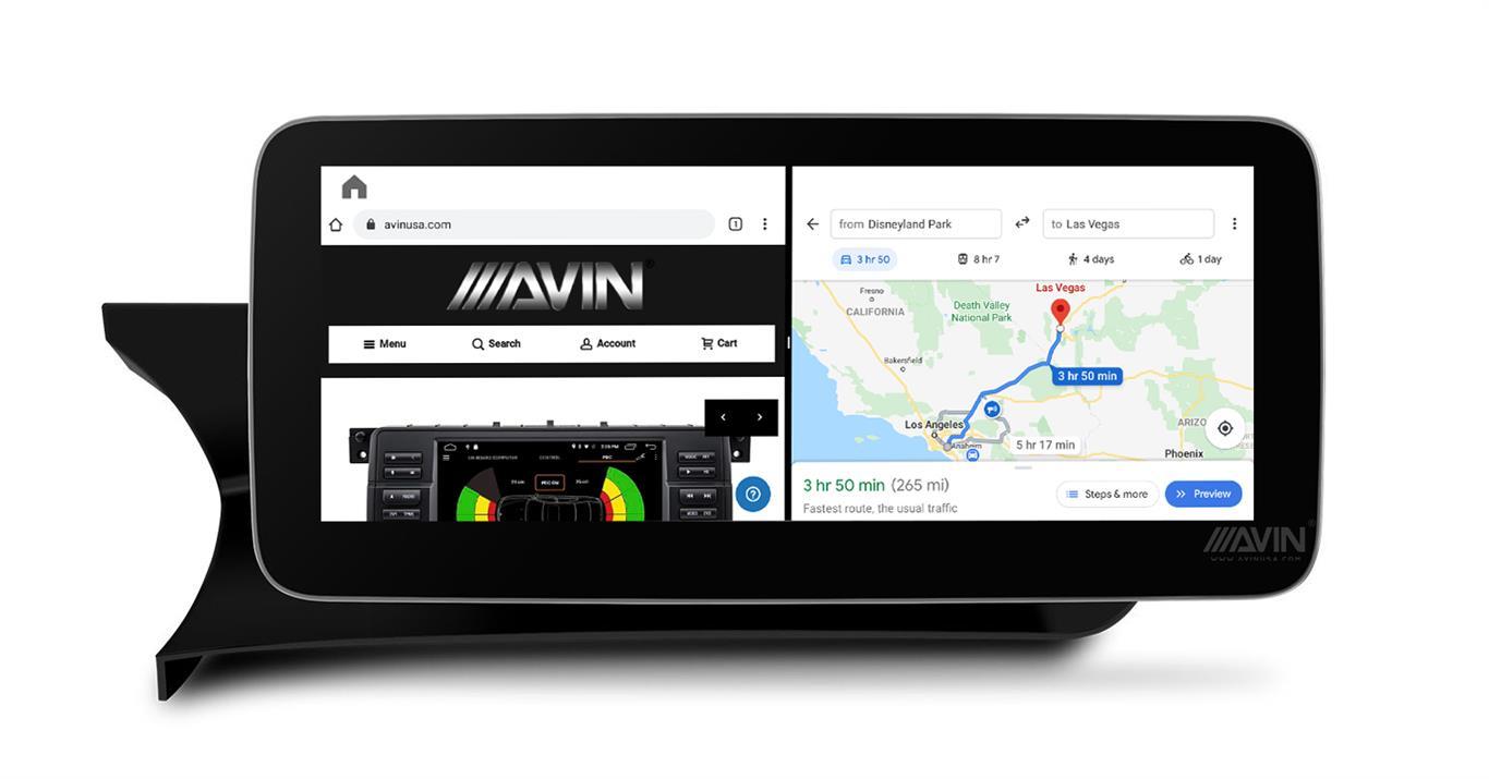 AVINUSA_for_Mercedes-Benz_C-Class_W204_-_Split1_Medium_