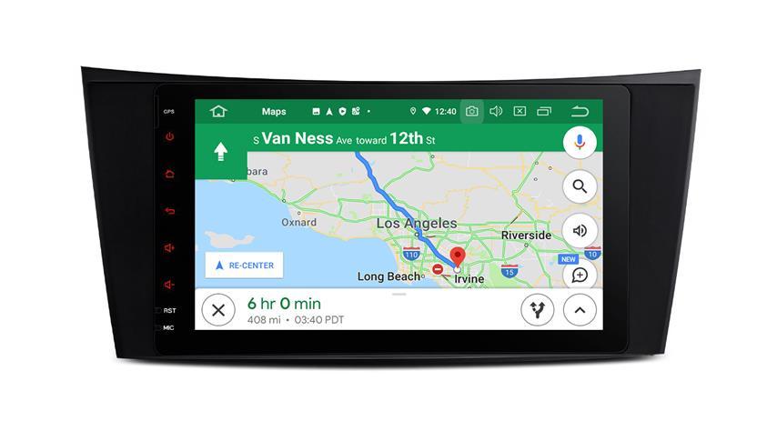 AVINUSA_for_Mercedes_Eclass_W211_8inch_Google_Maps_Small_
