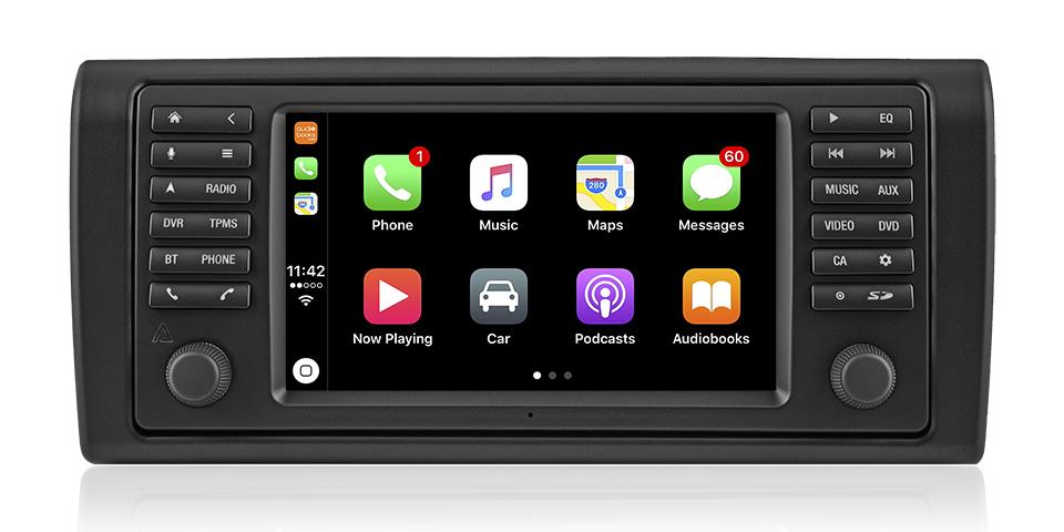The Most Advanced In-Car Multimedia Navigation Systems - AVINUSA com