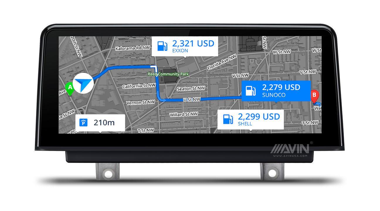 AVINUSA_BMW_F30_GPS_2_Custom_